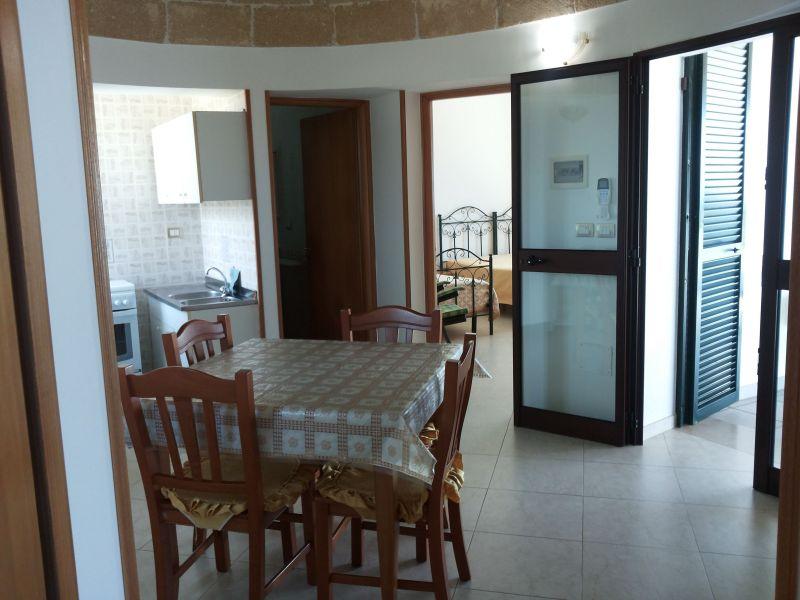 Soggiorno Affitto Villa  71621 Pescoluse