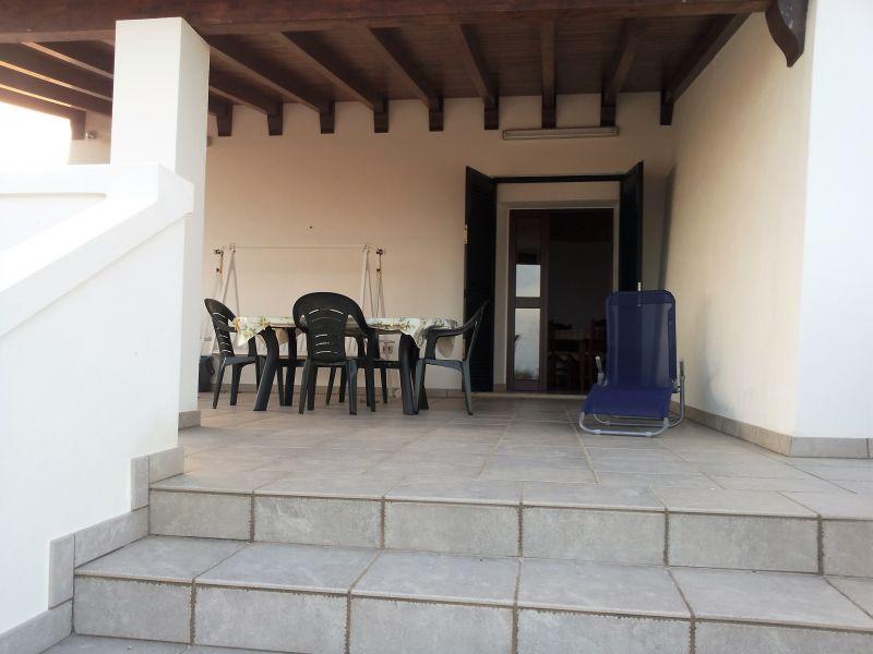 Terrazzo Affitto Villa  71621 Pescoluse