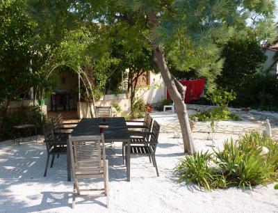 Giardino Affitto Casa 71753 Hy�res
