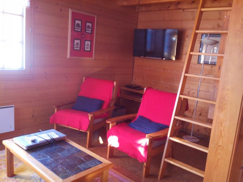 Affitto Chalet 72762 Charmey