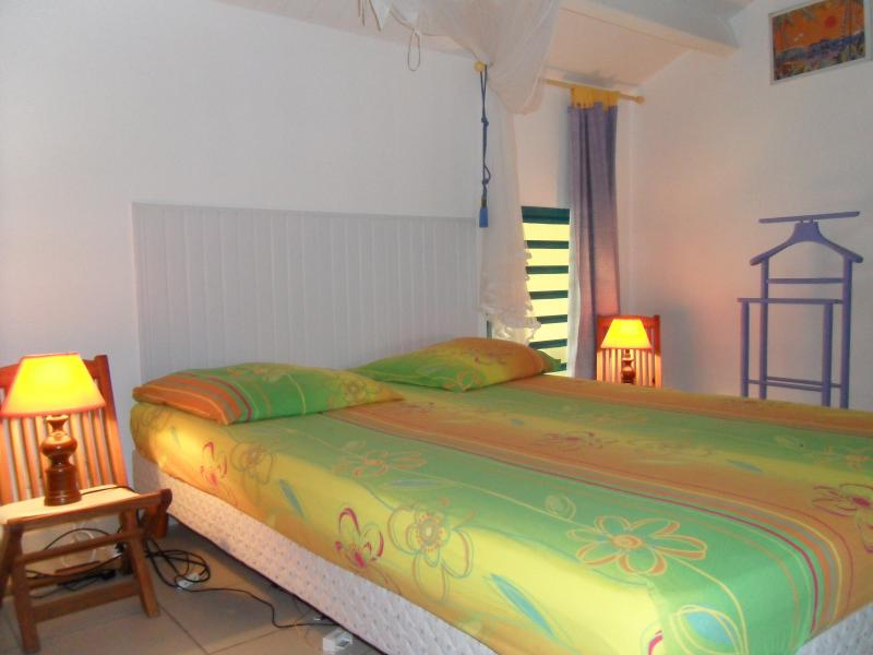 Camera 2 Affitto Appartamento 73786 Sainte Anne (Guadalupa)