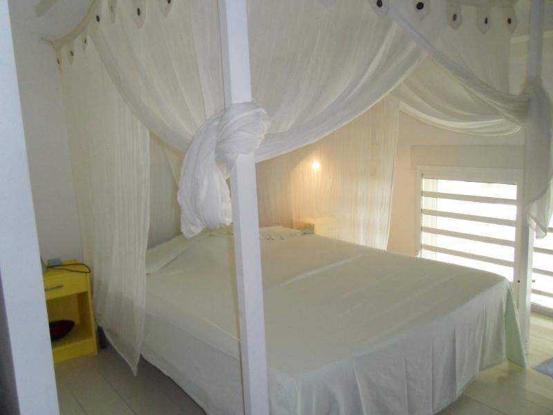 Camera 1 Affitto Appartamento 73786 Sainte Anne (Guadalupa)