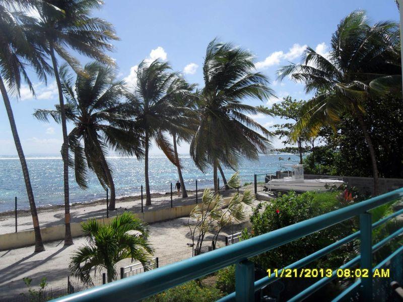 Affitto Appartamento 73786 Sainte Anne (Guadalupa)