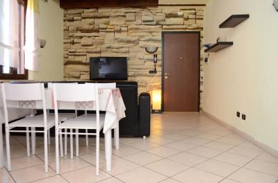 Soggiorno Affitto Appartamento 74156 Verona