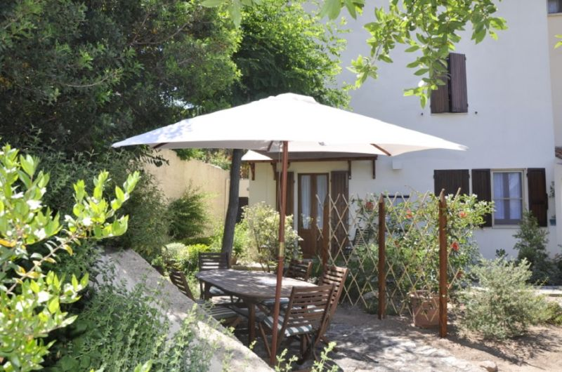 Giardino Affitto Appartamento 76146 Castelsardo