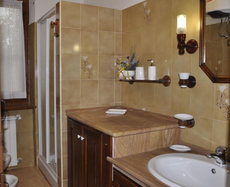Bagno Affitto Appartamento 76146 Castelsardo