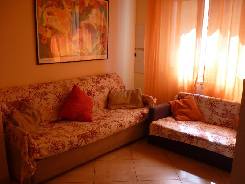 Soggiorno Affitto Appartamento 76180 Sanremo