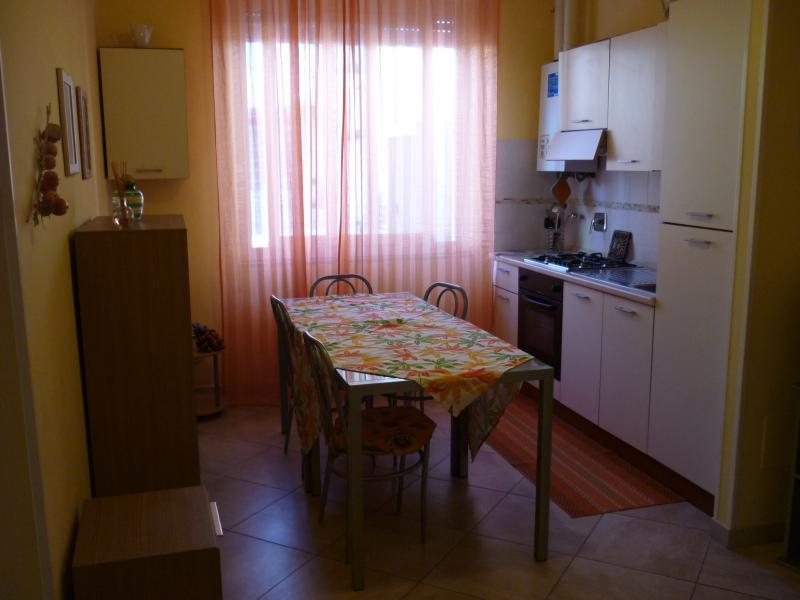 Cucina separata Affitto Appartamento 76180 Sanremo