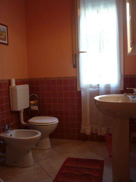 Bagno Affitto Appartamento 76180 Sanremo