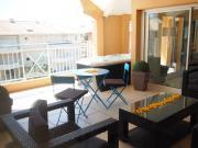 Appartamento in Villa Saint Raphael 4 persone