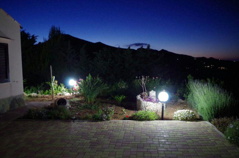 Affitto Villa  77449 Castellammare del Golfo