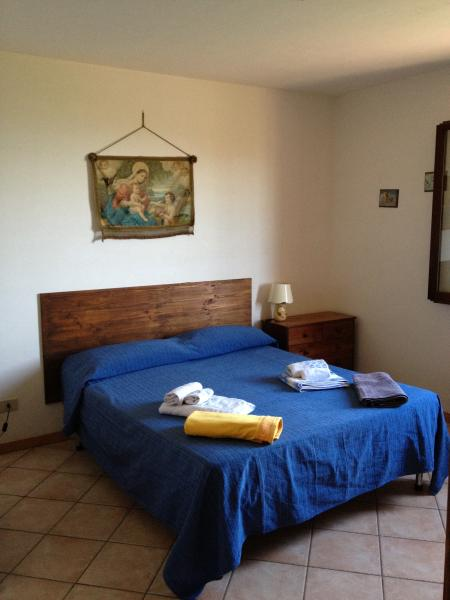 Camera 1 Affitto Villa  77449 Castellammare del Golfo