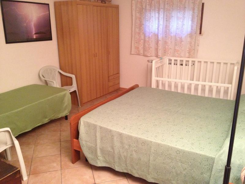 Camera 4 Affitto Villa  77449 Castellammare del Golfo