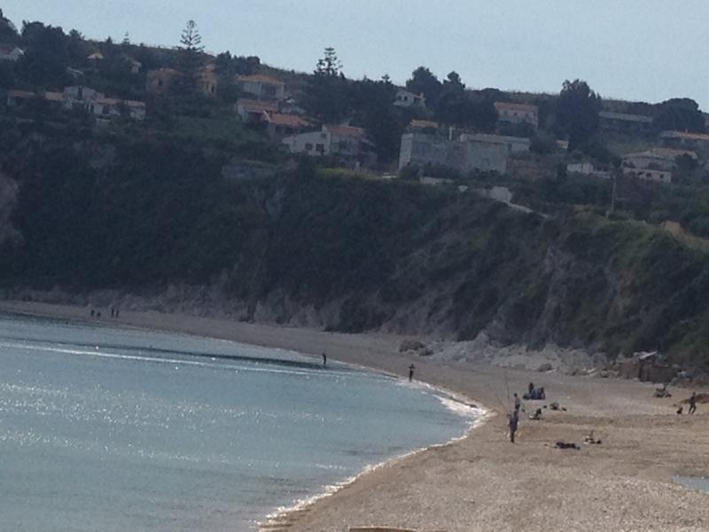 Spiaggia Affitto Villa  77449 Castellammare del Golfo