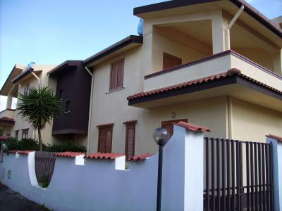 Affitto Villa  78067 Capo Vaticano