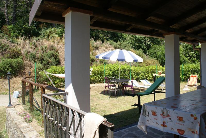 Entrata Affitto Villa  78765 La Spezia