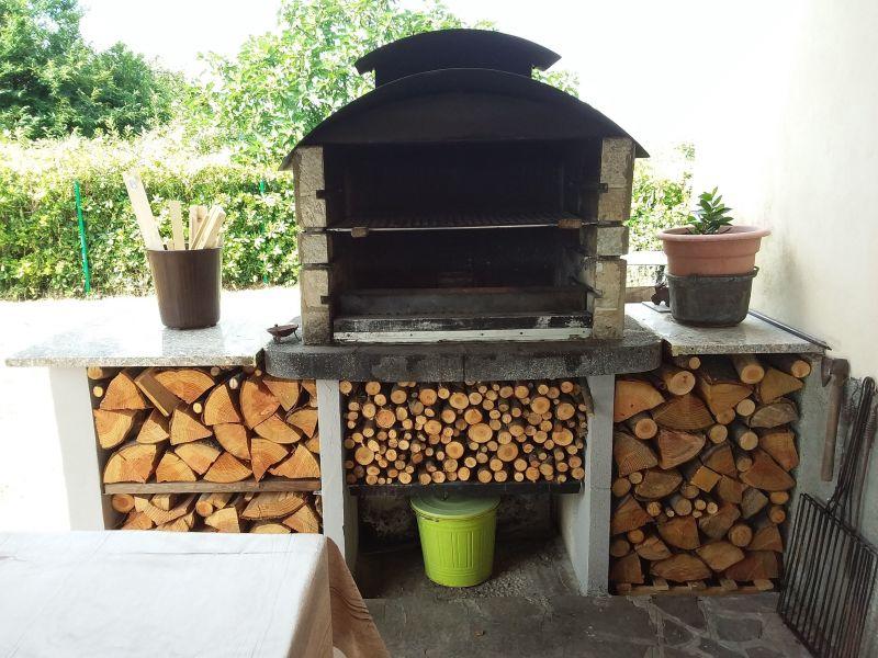 Barbecue Affitto Villa  78765 La Spezia