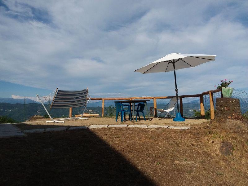 Giardino Affitto Villa  78765 La Spezia