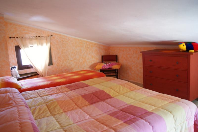 Camera 2 Affitto Villa  78765 La Spezia