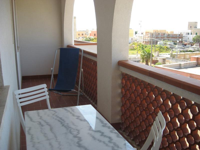 Terrazzo Affitto Appartamento 78790 Favignana