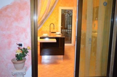 Vista dalla casa vacanze Affitto Appartamento 79971 Roma