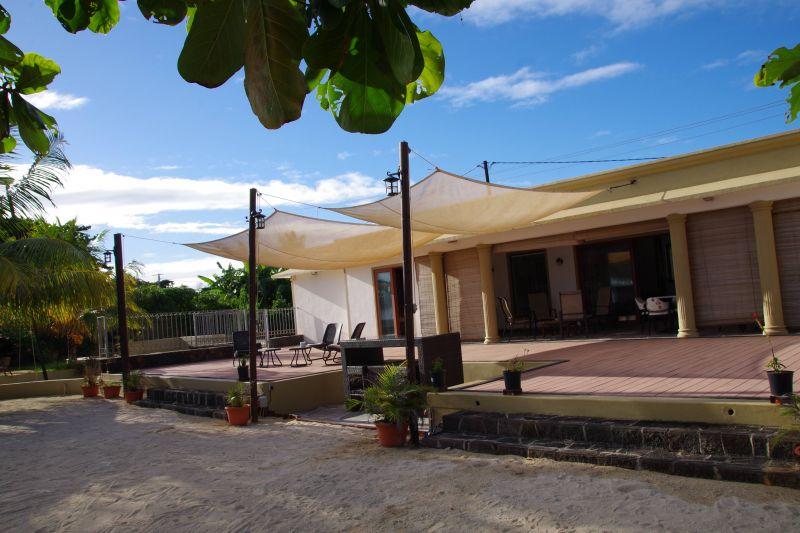 Affitto Villa  80681 Baie du tombeau