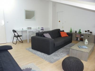 Soggiorno Affitto Appartamento 80784 La Rochelle