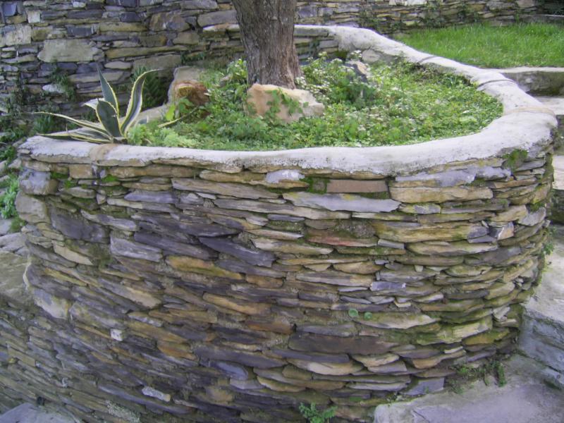 Giardino Affitto Agriturismo 80918 Dolcedo