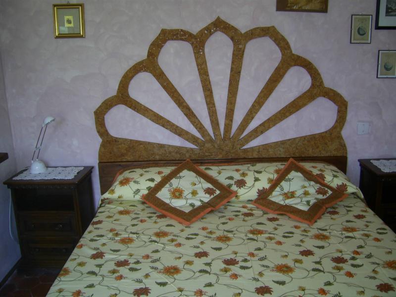 Camera 1 Affitto Agriturismo 80918 Dolcedo