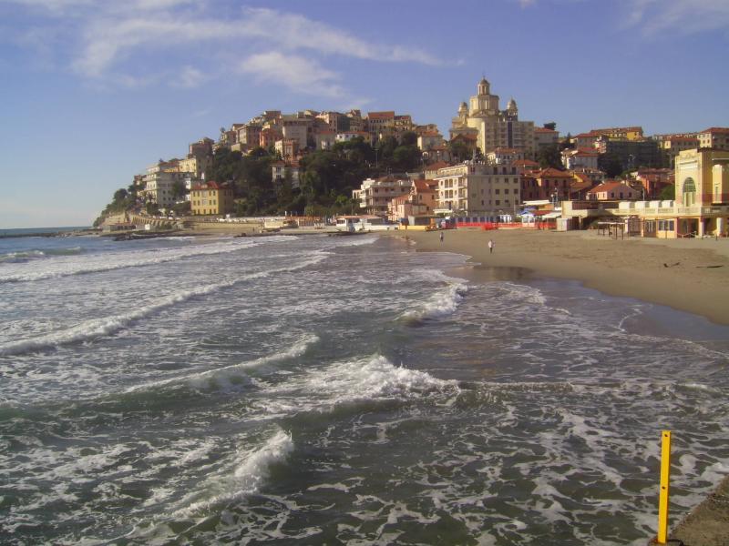 Spiaggia Affitto Agriturismo 80918 Dolcedo