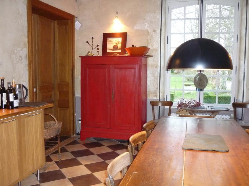 Cucina separata Affitto Casa 82479 Argentan
