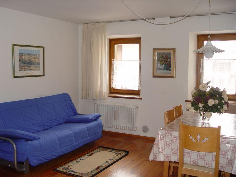 Soggiorno Affitto Appartamento 83318 Auronzo di Cadore