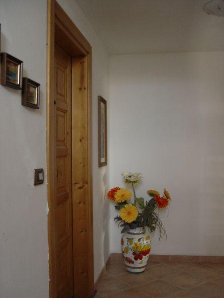 Entrata Affitto Appartamento 83318 Auronzo di Cadore