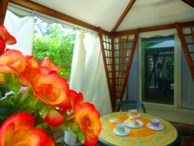 Giardino Affitto Monolocale 84257 Giulianova