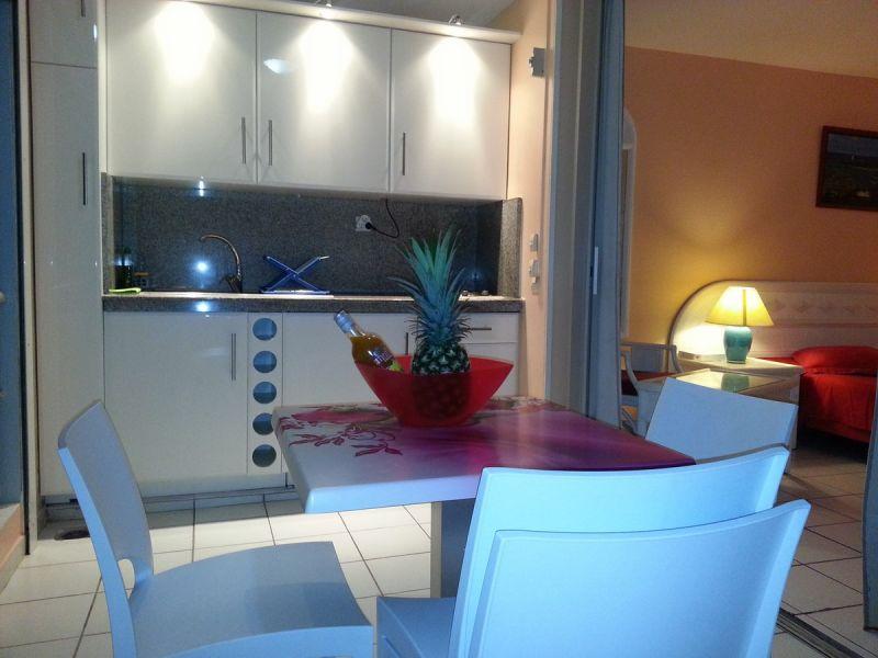 Barbecue Affitto Appartamento 86727 Gosier (Guadalupa)