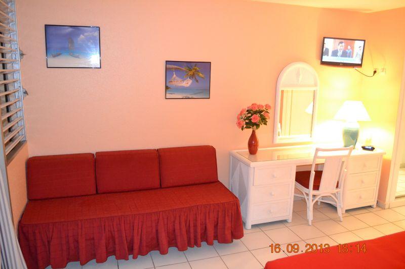 Camera Affitto Appartamento 86727 Gosier (Guadalupa)