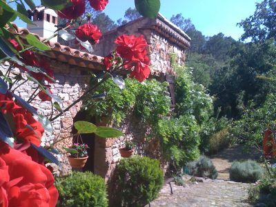Entrata Affitto Mulino 86770 Draguignan