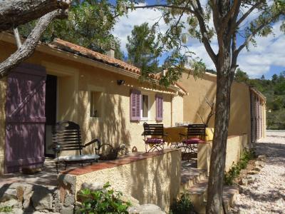 Terrazzo Affitto Casa 92890 Cotignac