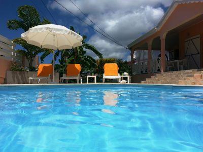 Affitto Villa  97986 Sainte Luce