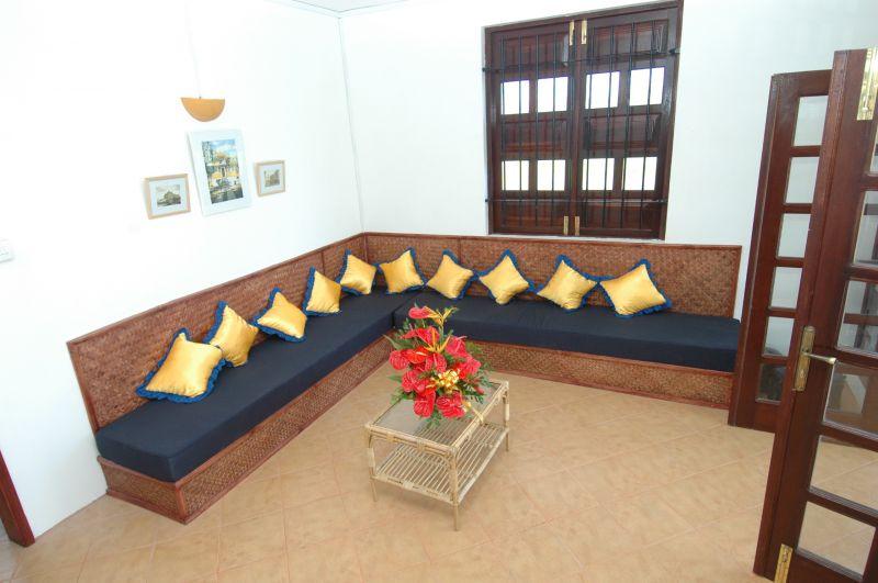 Affitto Villa  98847 Trou-aux-biches