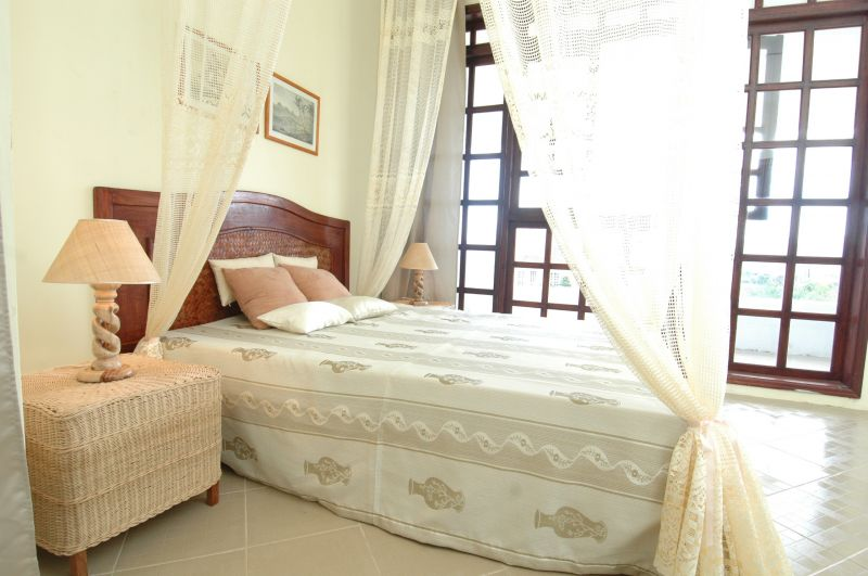 Camera 1 Affitto Villa  98847 Trou-aux-biches