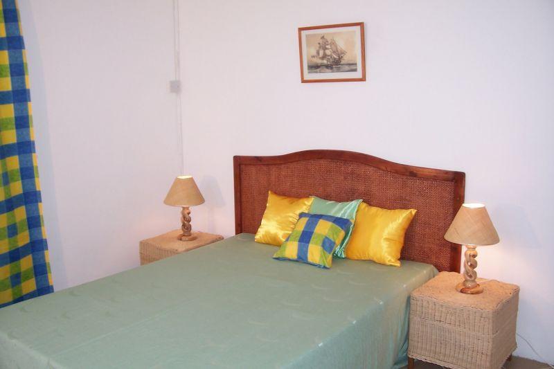 Camera 3 Affitto Villa  98847 Trou-aux-biches