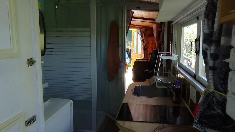 Affitto Bungalow 100205 Monaco