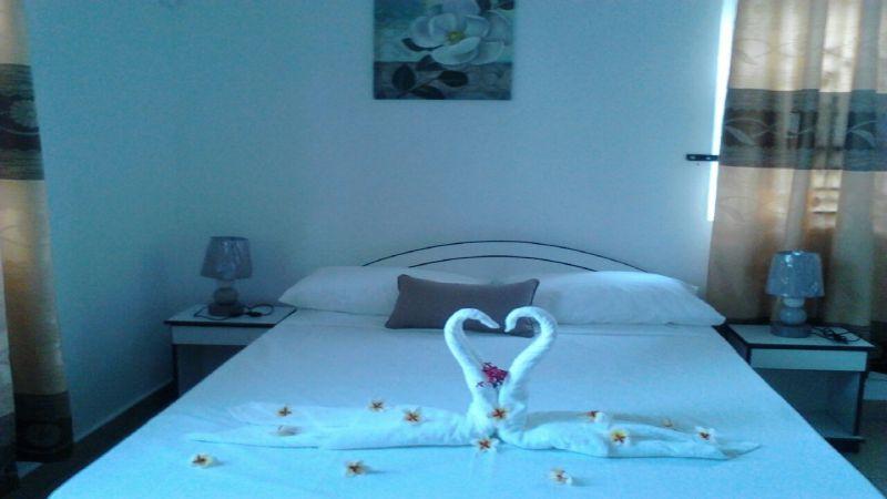 Affitto Villa  100486 Trou-aux-biches
