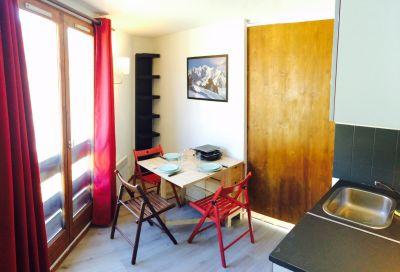 Sala da pranzo Affitto Appartamento 100691 Tignes