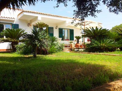Affitto Villa  100751 Tre Fontane
