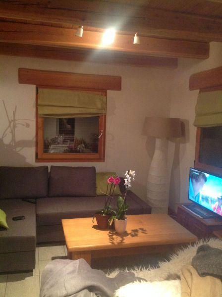Salotto Affitto Appartamento 100869 Monginevro