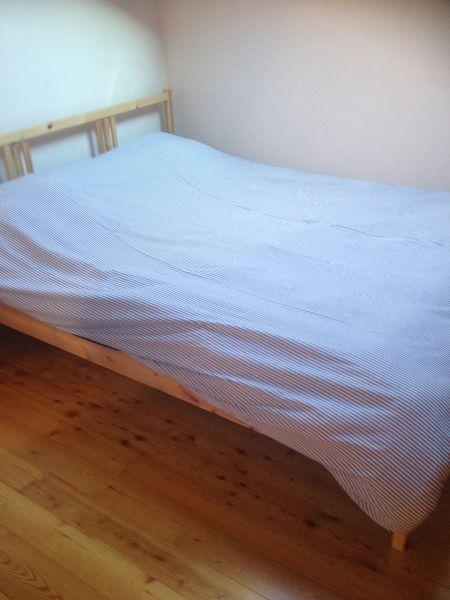 Camera 2 Affitto Appartamento 100869 Monginevro