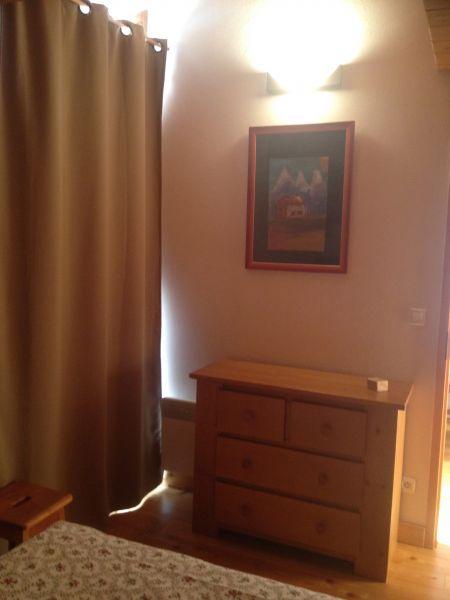 Camera 1 Affitto Appartamento 100869 Monginevro
