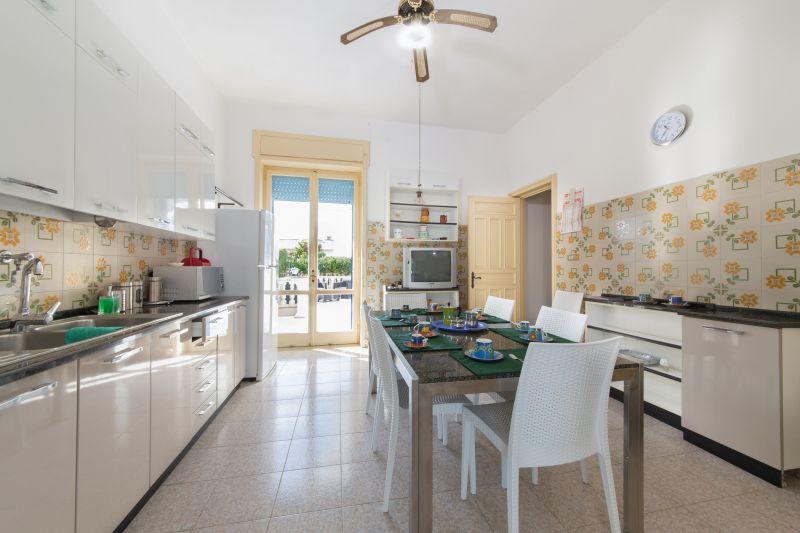 Cucina all'americana Affitto Villa  101111 Gallipoli